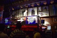 Hard Rock Cafe Color Stage