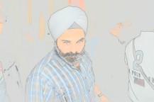 Random guy in Stiyyyl