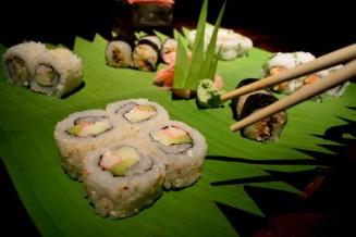 Chopsticks Jap Style