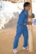 Pole dance PERIOD