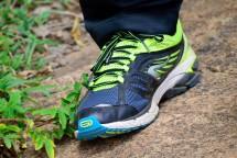 Trekking Shoes in Color