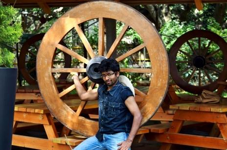 Chankra-view Click